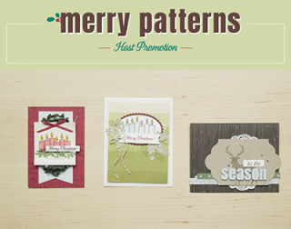 Merry Patterns example